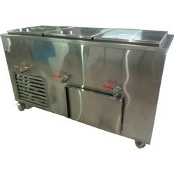 Milk & Beverage Chillers