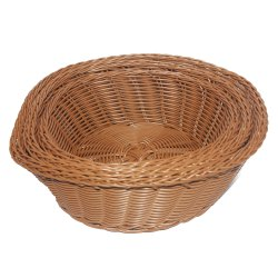 Set of 3  Basket In Three