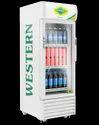 Western SRC 220 GL Visi Cooler