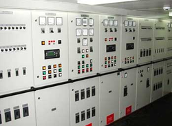 Electrical Control And Panel Designing