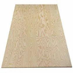 Waterproof Hardwood Plywood