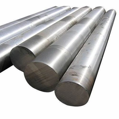 Stainless Steel Round Bars 304, Single Piece Length: 6 meter