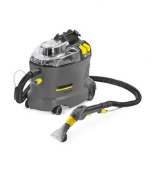 Spray Extraction Vacuum Cleaner