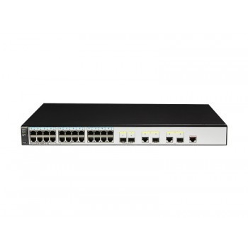 Original Hua Wei S5700-li Series 8 Port Gigabit Switch S5700-10p-li-ac With Cheap Price Cellphones & Telecommunications Fiber Optic Equipments