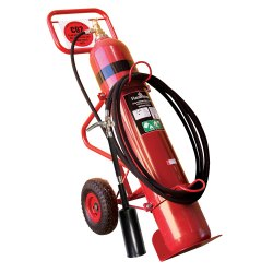 6.5 Kg Co2 Fire Extinguisher