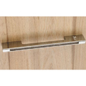 Aluminium Crystal Cabinet Handle