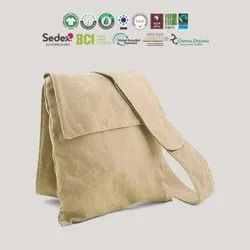 Sustainable Hemp Bag