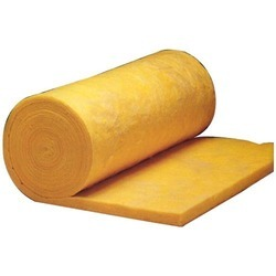Bonded Fiber Glass Wool