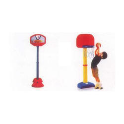 Basket Ball Set