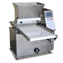 Mechanical Cookie Machine