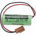 CR17450SE-R Sanyo Lithium Battery For GE Fanuc A98L-0031-0007 Battery
