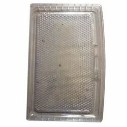 Plastic Refrigerator Vegetable Box Cover