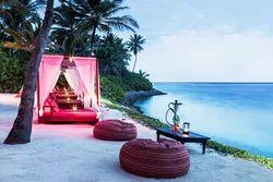 Maldives Island Tour Packages