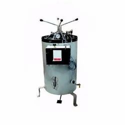 Manidharma Cylindrical Steam Sterilizer