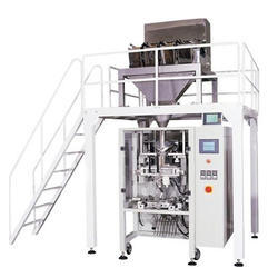 Peanut Packing Machines