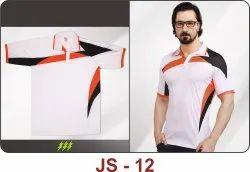 JS-12 Polyester T-Shirts