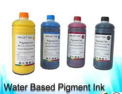Water Base Pigment