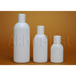 Packaging Bottles