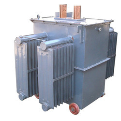 Variac Controlled DC Rectifier