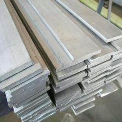 Stainless Steel 301 Flat Bars