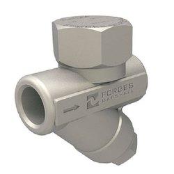 Spirax Forbes Marshall Thermodynamic Steam Trap TD3 FMTD64