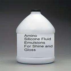 Amino Silicon Fluid Emulsions