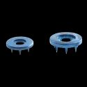 Spiked Washer for Cancellous Screw