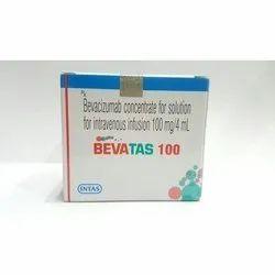 Bevatas 100 Bevacizumab Injection