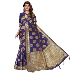 1941 Bridal Wear Katan Silk Saree