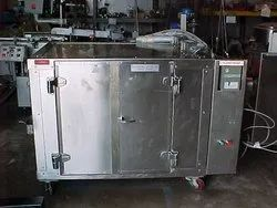Used Steam Tray Dryer
