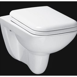 1538 Size 535 x 335 x 380 mm Wall Hung Toilets