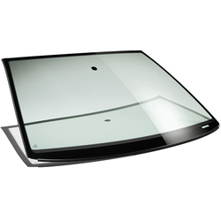 Transparent Car Windscreen Glass