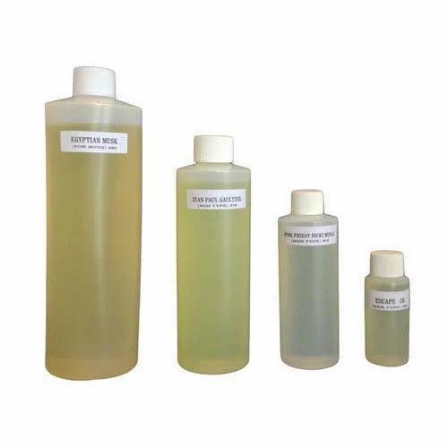 Perfume Fragrance Oil Concentrate At Rs 500 Kilogram Krishna
