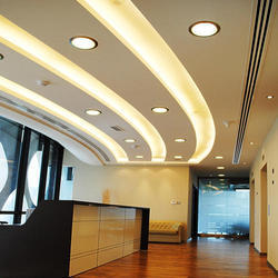 Interior Turnkey Projects In India