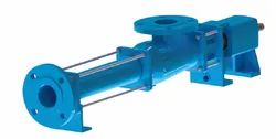 KYM-A Series Industrial And Chemical Screw Pumps