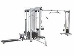 Presto Multi Gym 5 Station MC 5002