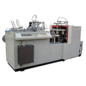 Cold Drink Glass Making Machine DBC-16