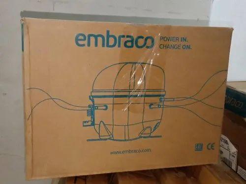Electric Mild Steel Embraco Compressor Baid Refrigeration Company