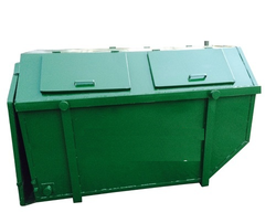 Waste Handling Container-2