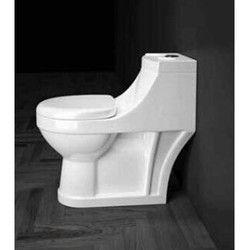 Suprimo One Piece Toilet Set