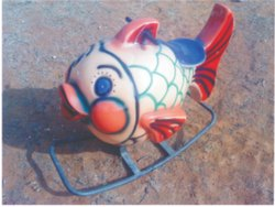 LP 402 Fish Rocker