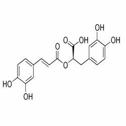 Rosmarinic Chemical