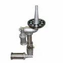 Three-Dimensional Digital Fountain Nozzle 3D