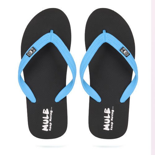 fba6696d0 Mule Ladies Black Flip Flop Slipper