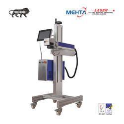 Co2 Laser Marking Machine At Best Price In India