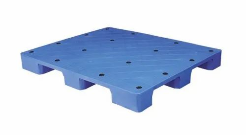 ROYAL 4way Four Way Pallets, Capacity: 4000