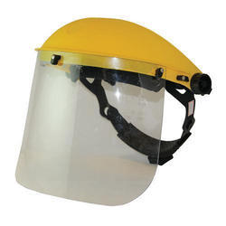 Face Guard For Welding