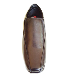 Leather Fancy Shoes, Size: 5 - 11