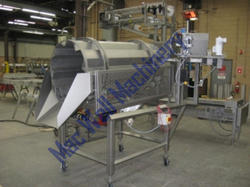 Puff Snacks Flavouring Machine