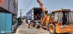 International Krishnapatnam Port - Import Clearance & Export Clearance
